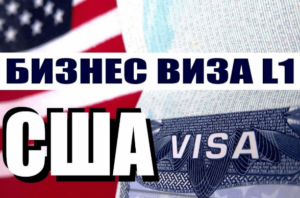 Получение и оформление бизнес визы в США