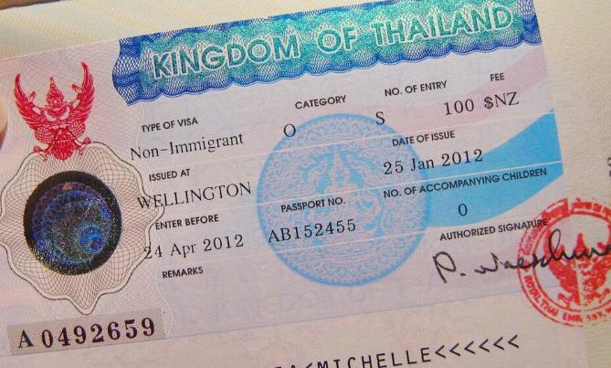 Неиммиграционная виза