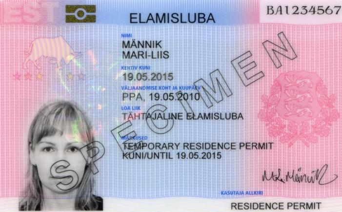 Оформление рабочей визы в Финляндию