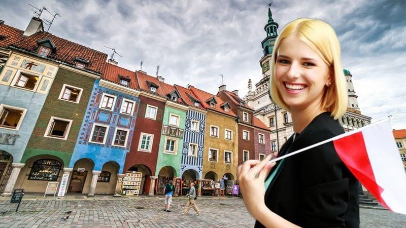 Виза в Польшу для россиян в 2019 году