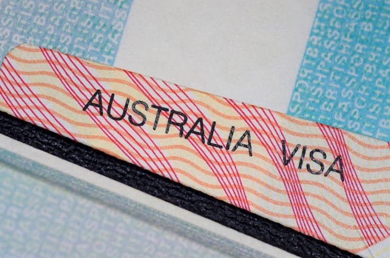 Критерии для студенческой визы в Австралию