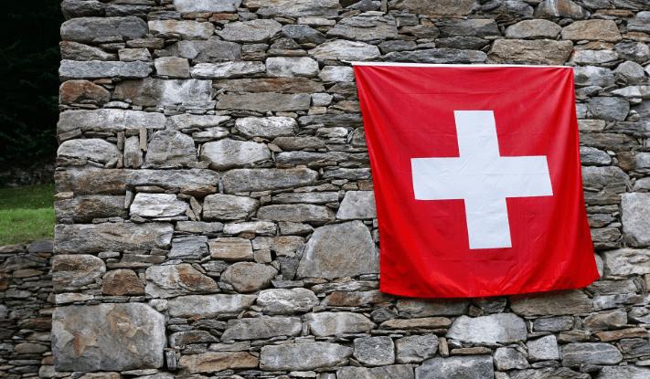 Шенгенская зона и Швейцария