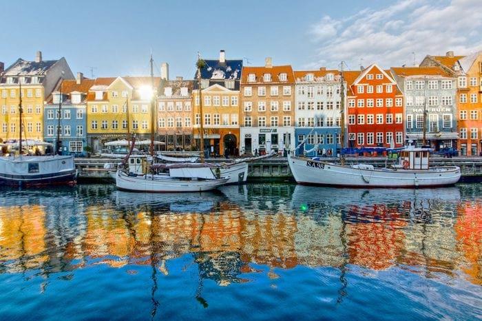 Нужна ли виза в Данию для россиян 2019? В Данию нужна шенгенская виза