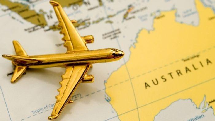 Получение и оформление гражданства Австралии