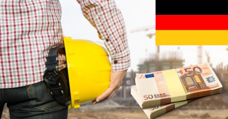 Рабочая виза в Германию – Как получить рабочую визу в Германию
