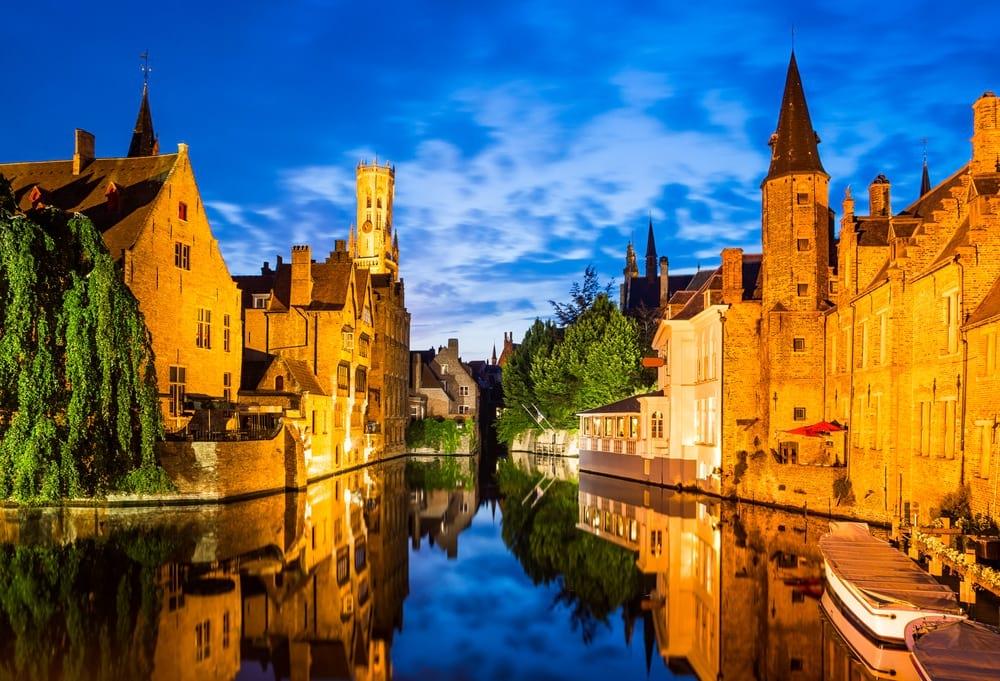 Нужен ли план поездки для визы в Бельгию и как его составить в 2019 году