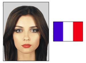 Фото на визу во Францию
