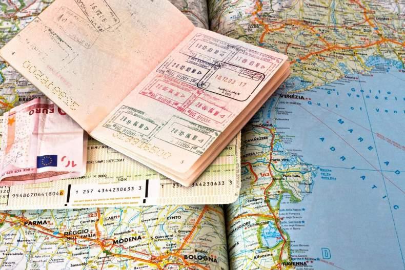 Как и в каком порядке можно получить визу в Хорватию самостоятельно в 2019 году