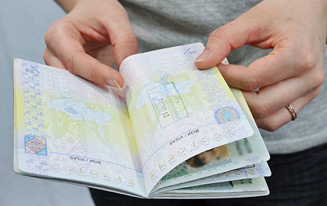 Как получить визу категории D в Испанию