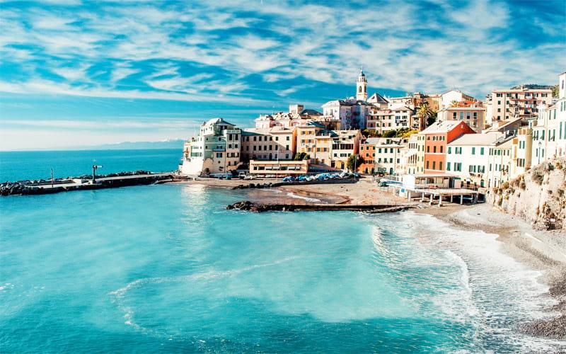 Виза в Италию - 4 ключевых момента при получении визы в Италию