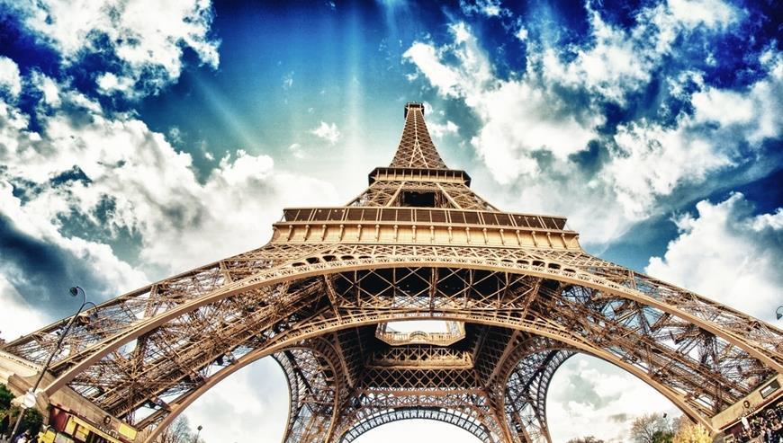 Заявление на визу во Францию (французская)