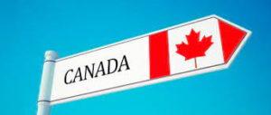 Оформление рабочей визы в Канаду