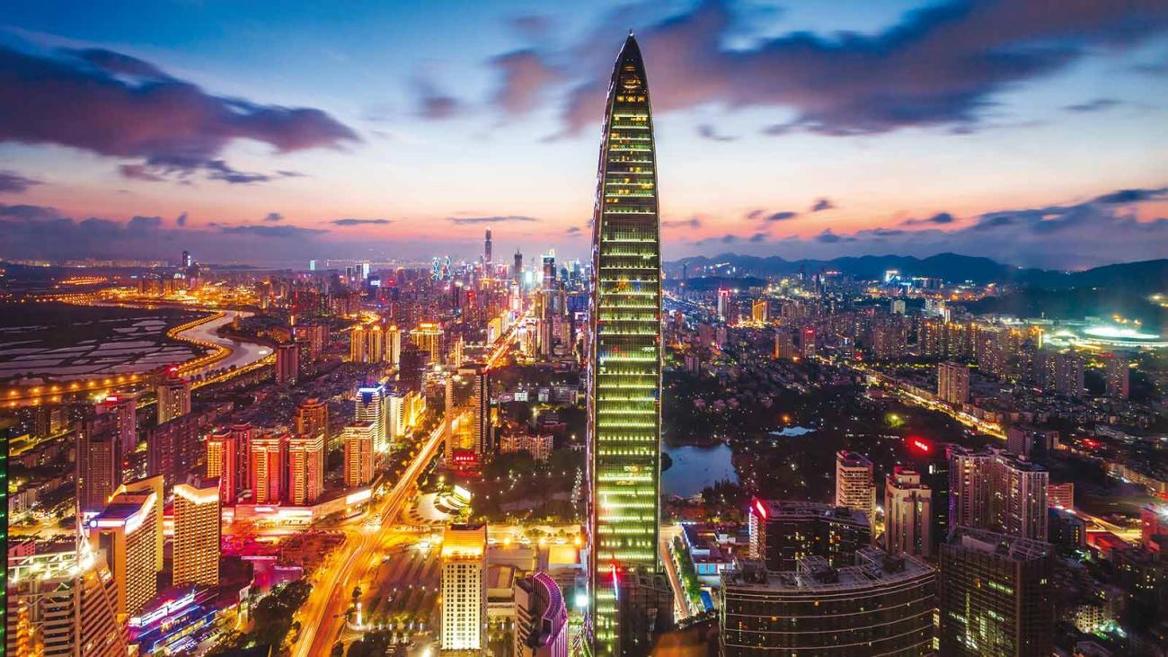 Виза по прилету в Китай в 2019 году - для россиян, в Гуанчжоу