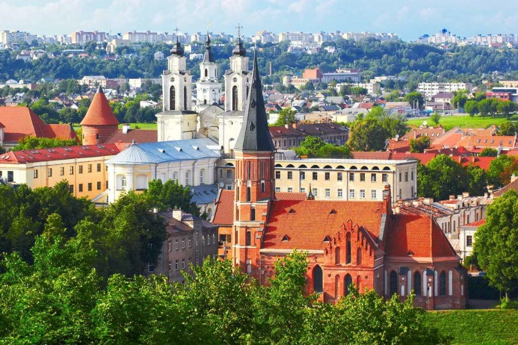 Оформление гостевой визы в Литву для россиян в 2019 году
