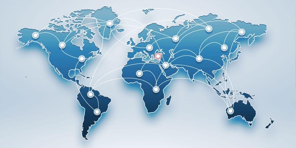 Международная миграция