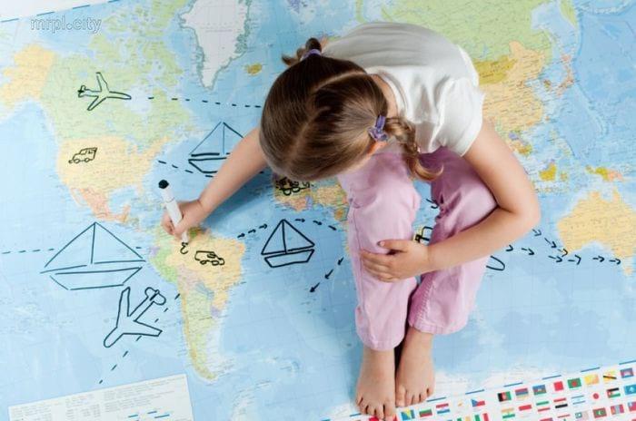 Оформление доверенности на выезд ребенка за границу