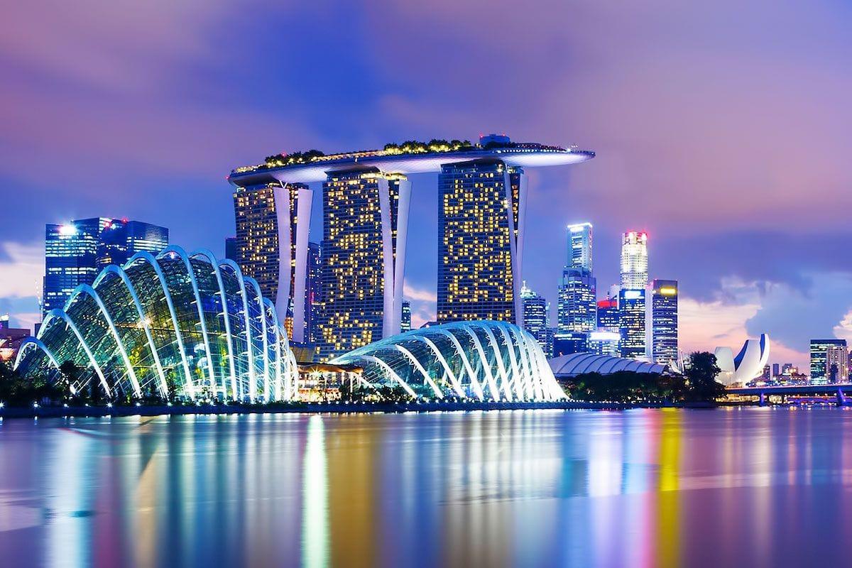 Виза в Сингапур для россиян: нужна ли, как получить самостоятельно