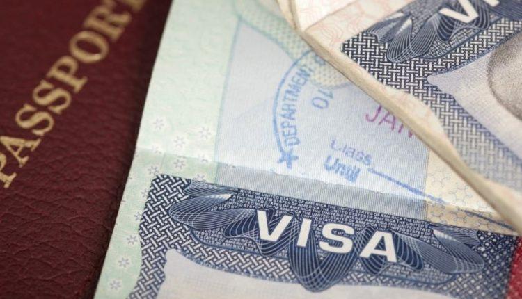 Студенческая виза в США 2021
