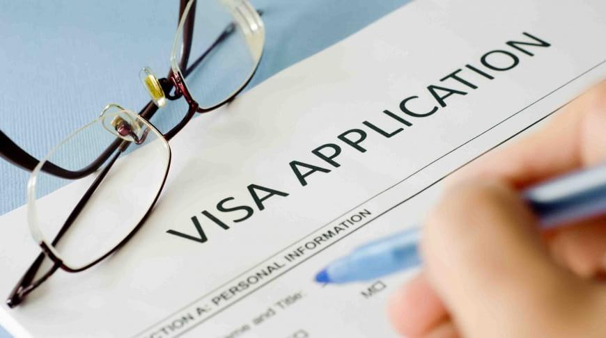 Как получить Шенгенскую визу самостоятельно в 2019 году: документы, справки, образец заполнения анкеты