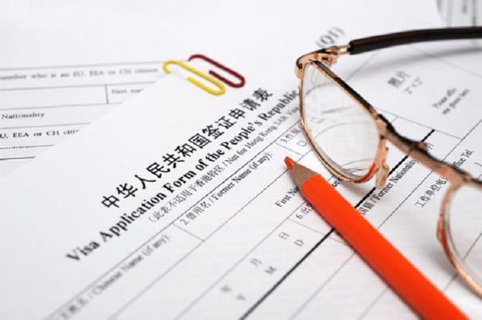 Оформление визы в Китай для граждан России в 2019 году. Виза под ключ.
