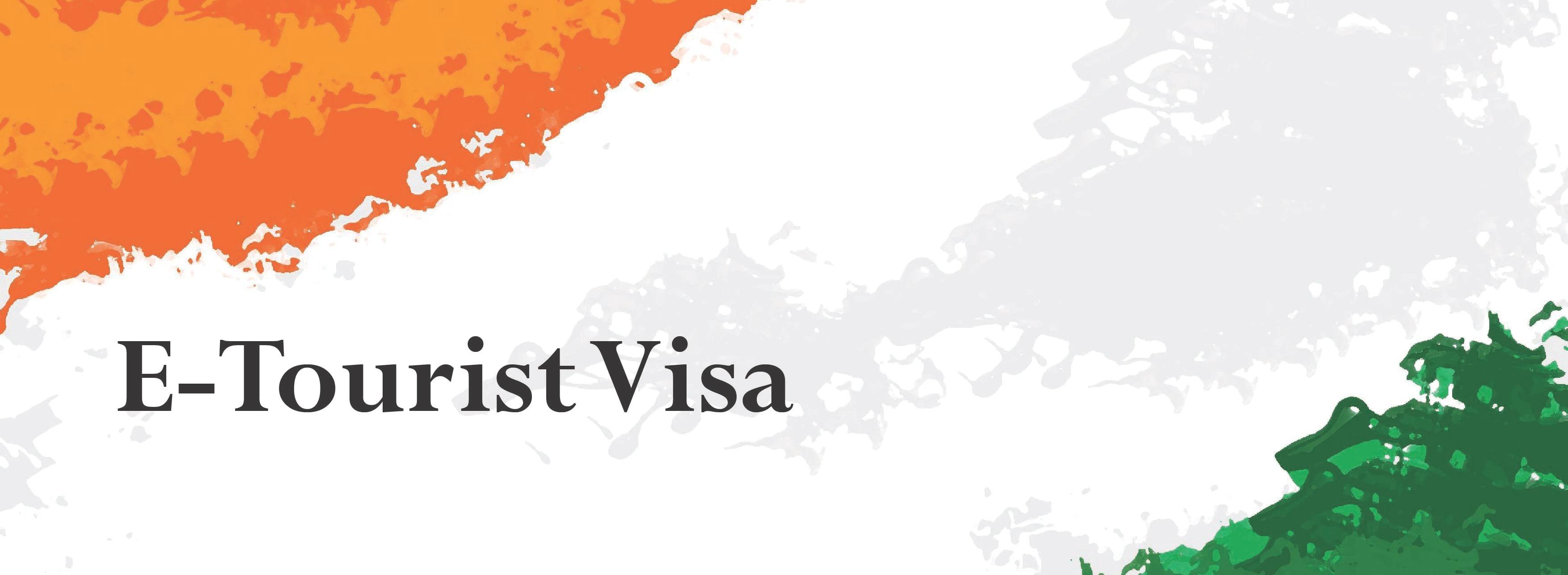e-TouristVisa