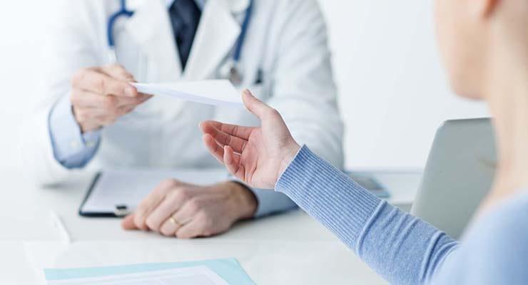 Прохождение медкомиссии для получения ВНЖ