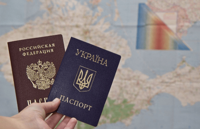 Как и куда отправлять отказ от гражданства Украины?