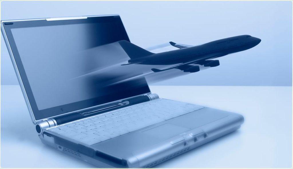 Разрешение на внутренние перелеты в РФ по загранпаспорту