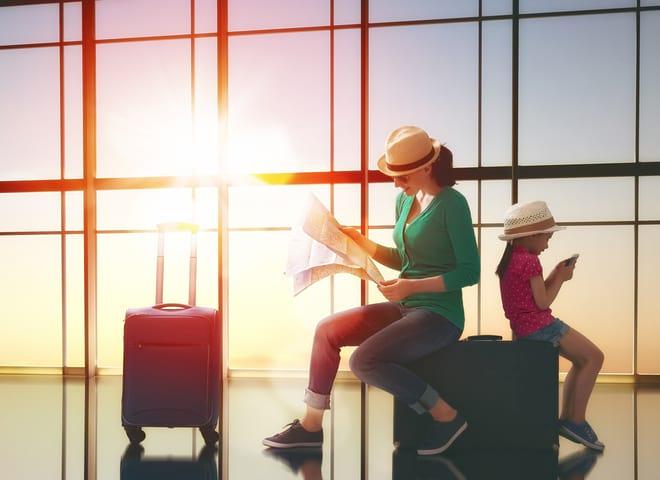 Как оформить согласие на выезд ребенка за границу: документы и порядок получения разрешения