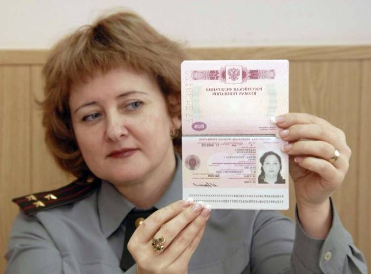 Какие документы нужны для загранпаспорта в 2019 году: список для оформления нового и старого образца