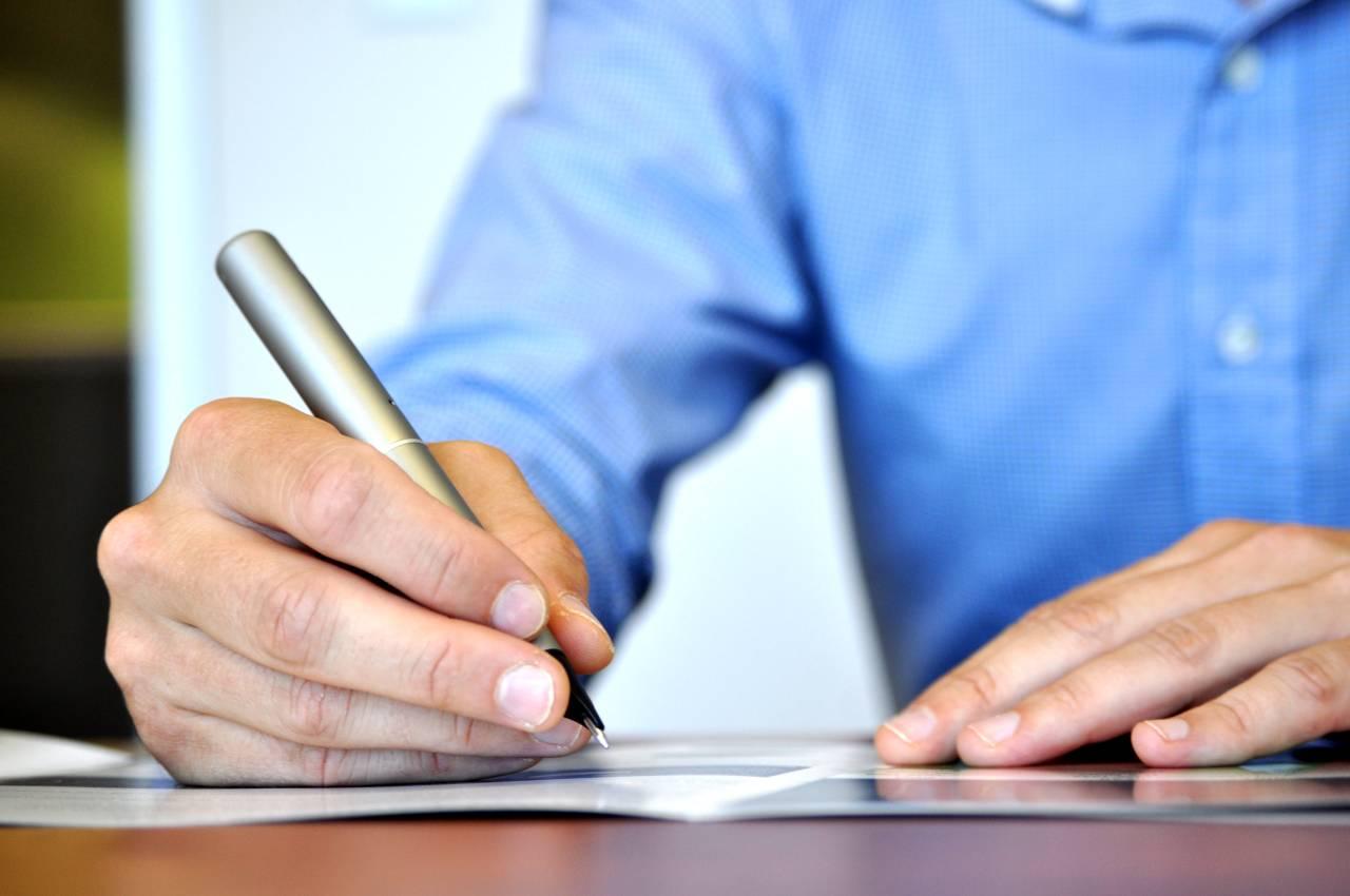 Как написать заявление на согласие собственника на регистрацию в 2019 году