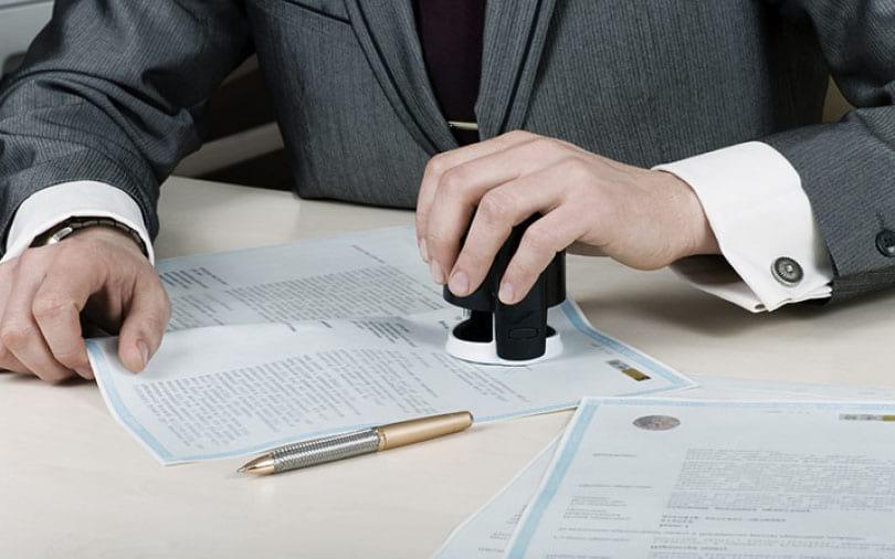 Печать в документ