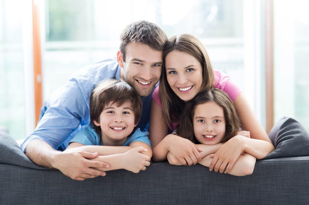 Как заполнить справку о составе семьи образец