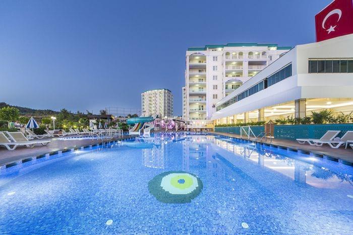 Отель Турции