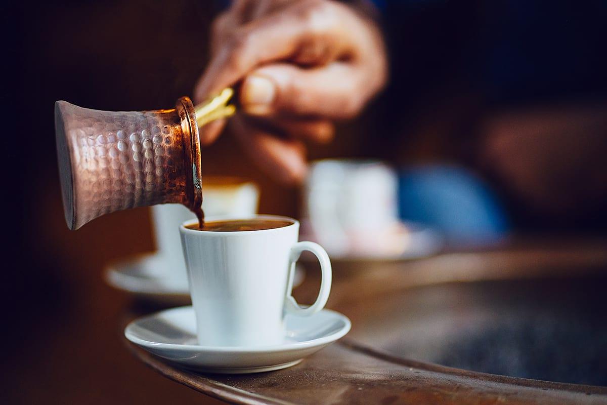 Там варят самый вкусный кофе (10 стран)
