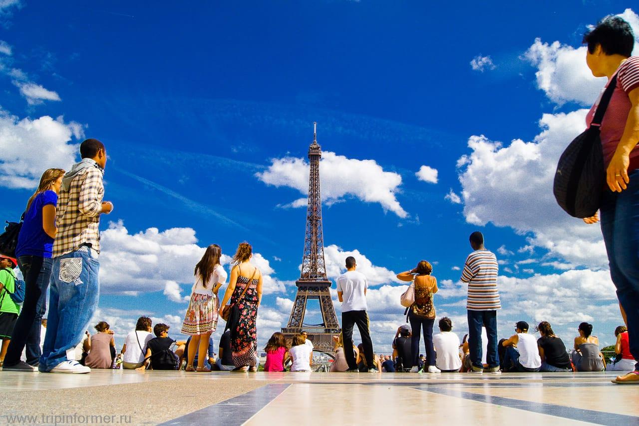 Французские табу для туристов
