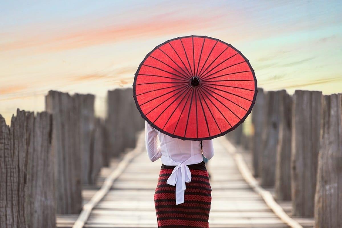 7 мифов о Таиланде