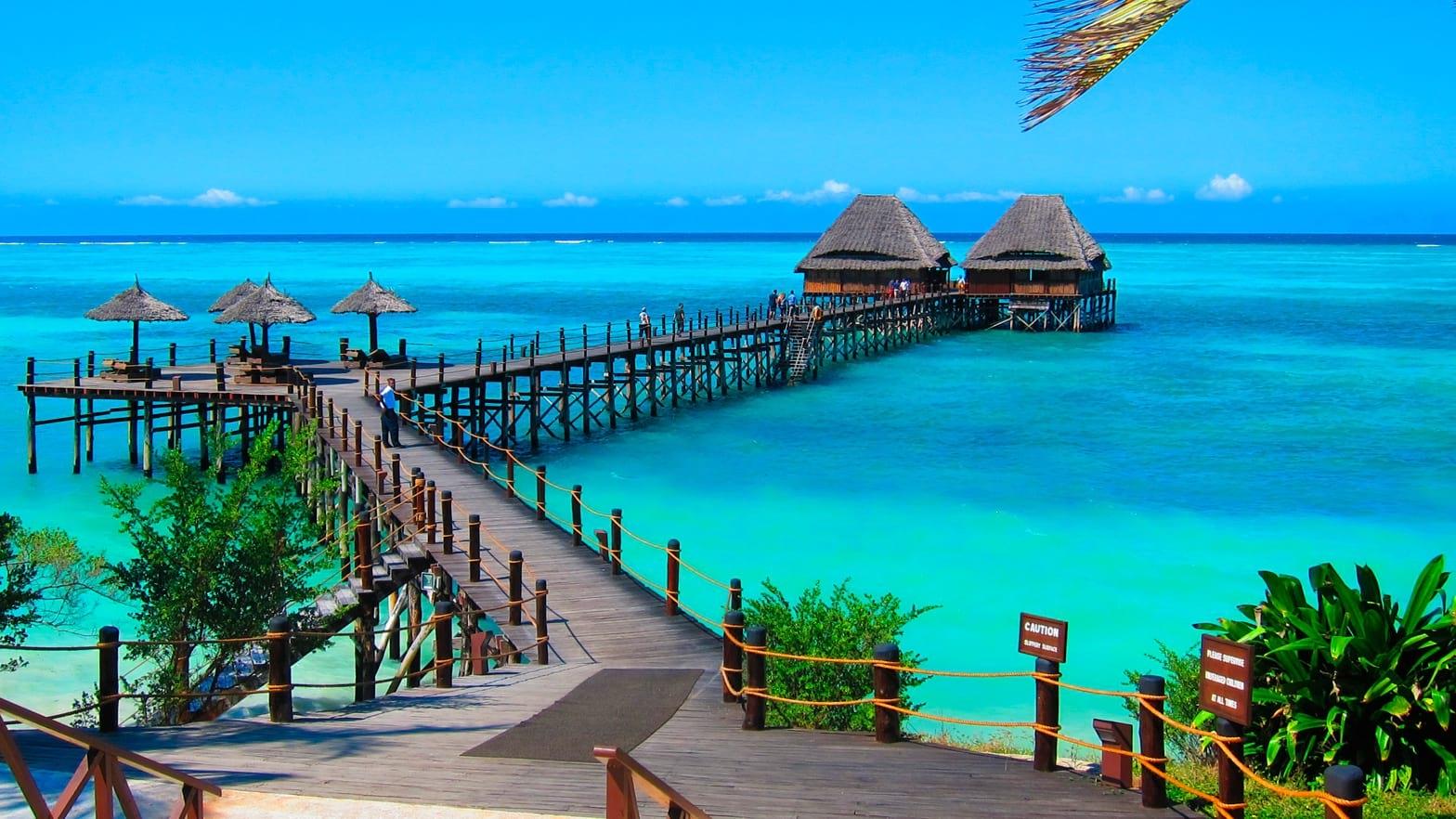 5 стран, где обязательно нужно побывать