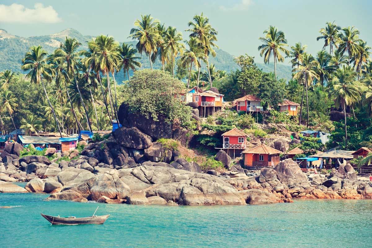 6 бюджетных курортов