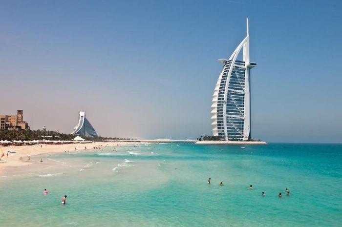 Куда поехать на море в марте 2021 года