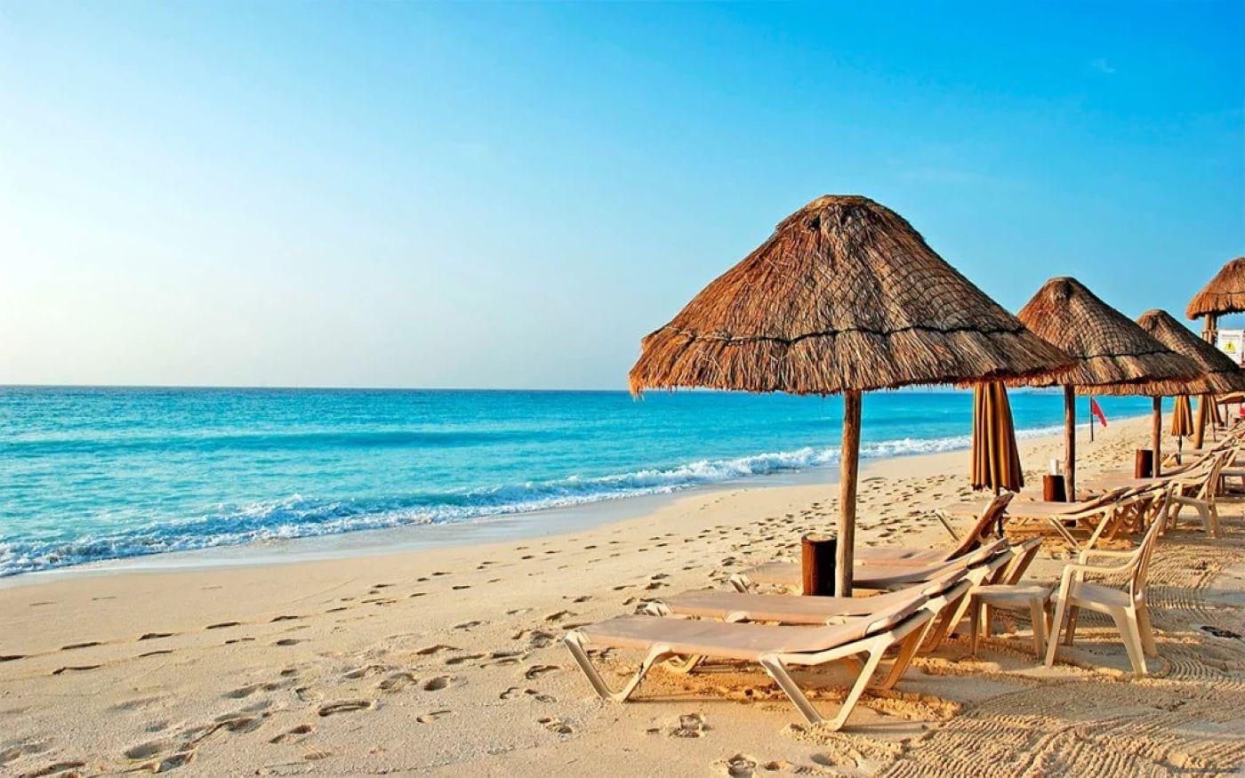 Где отдохнуть на море в марте 2020 за границей недорого - 20 лучших пляжных направлений