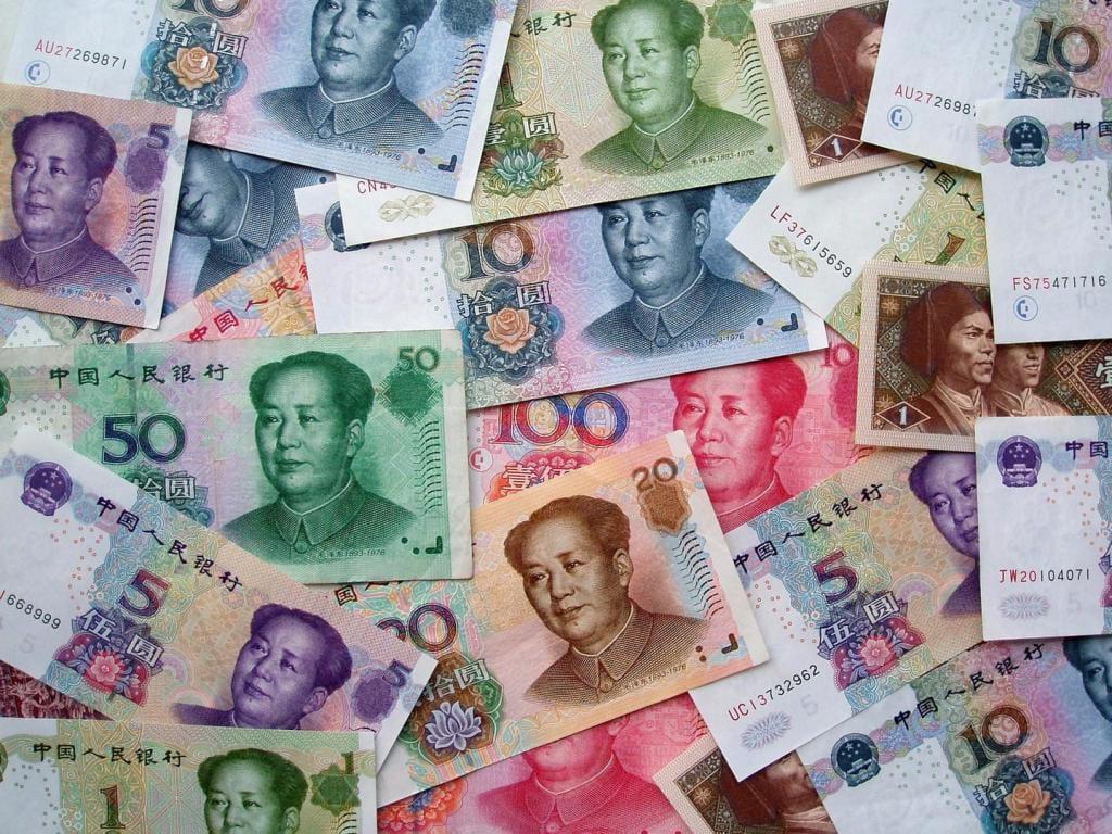 Китайский юань к рублю: особенности обмена и использования валюты в Китае