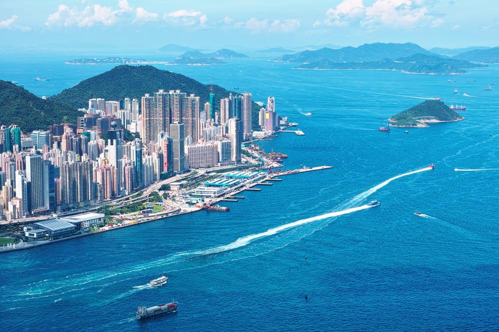 Какое море в Китае: преимущества и недостатки морского отдыха