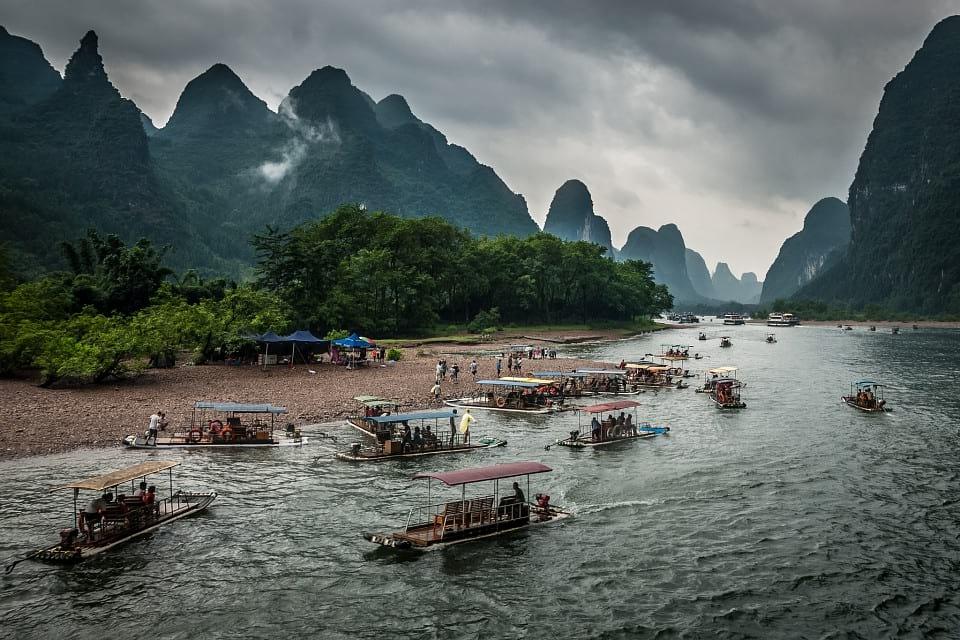 Достопримечательности Китая: список самых известных и интересных