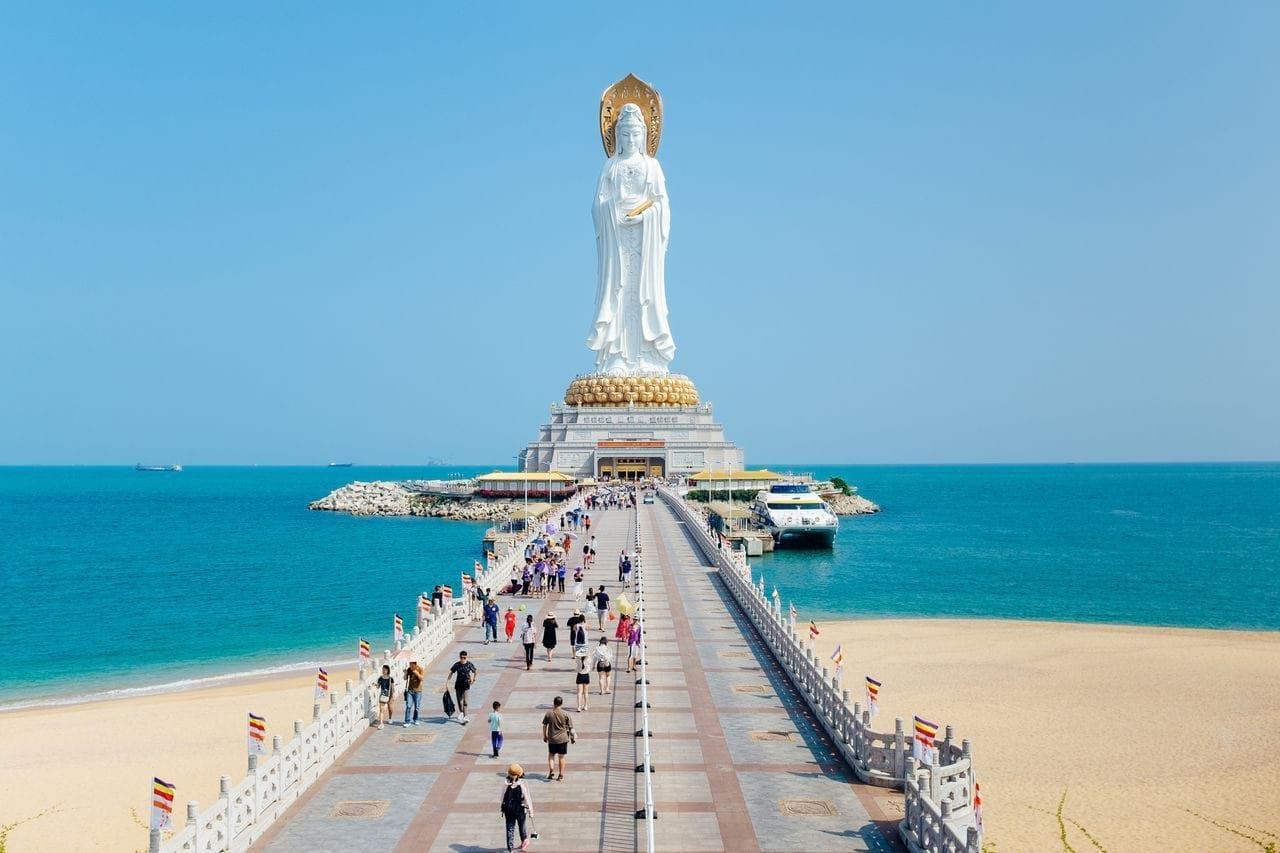 Туры на остров Хайнань: горящие и «все включено», стоимость