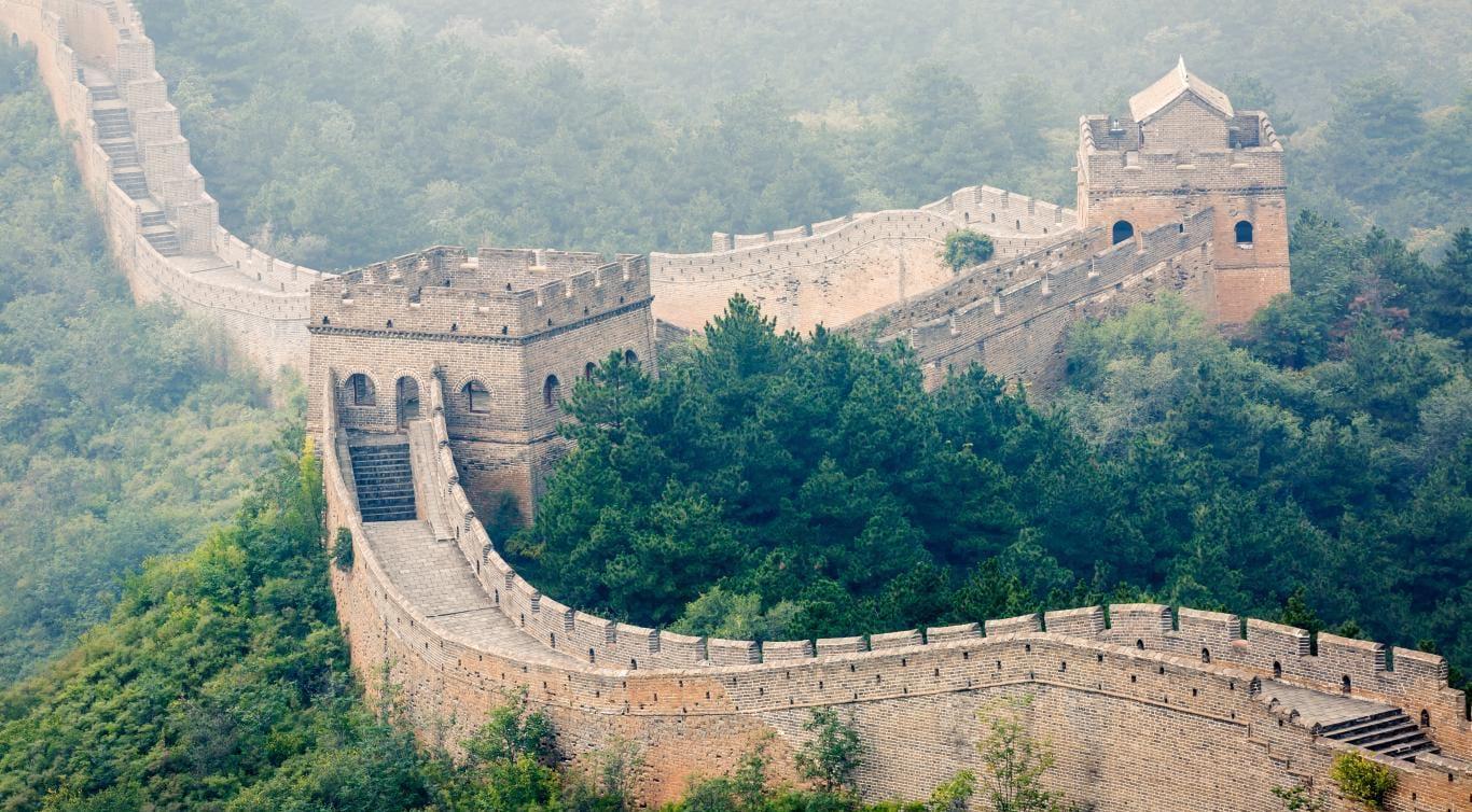 Интересные факты о Китае: история и современность
