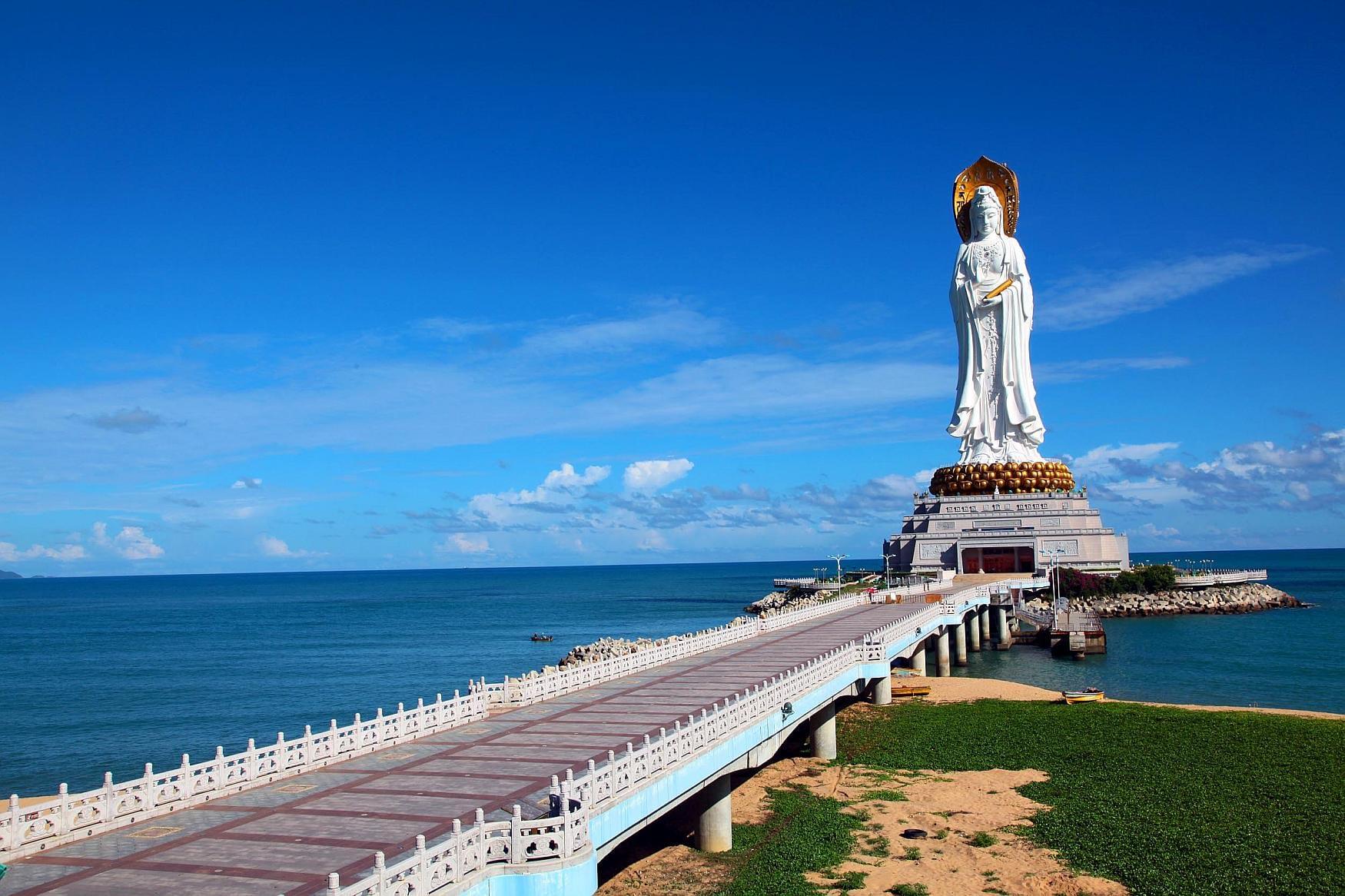 Виза на Хайнань: нужна ли, срок действия заграничного паспорта для посещения острова