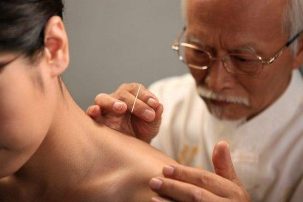 Традиционная и нетрадиционная китайская медицина: госпитали и санатории