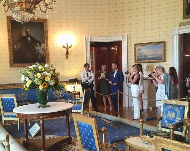 Белый дом США: где находится, экскурсия и интересные факты